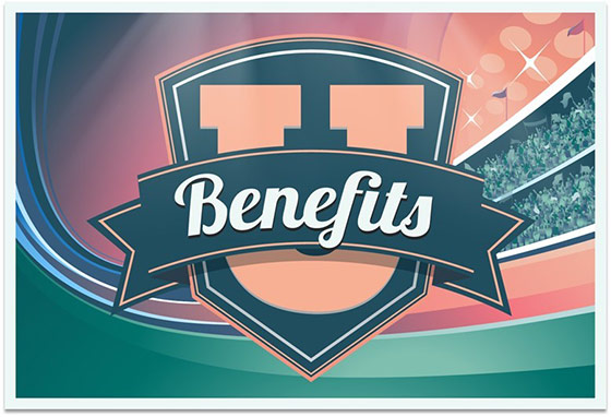 Benefits U Logo