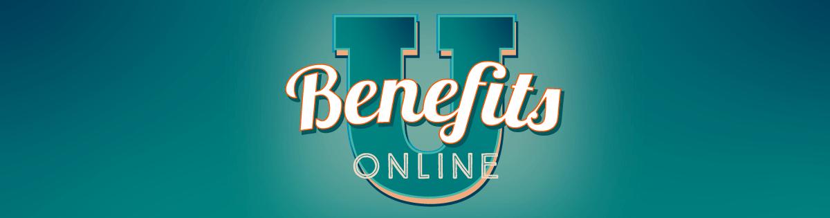 2021 Benefits U Logo