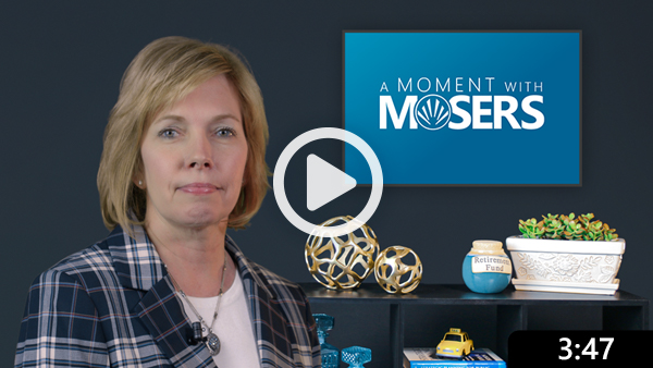 A Moment with MOSERS February 2020
