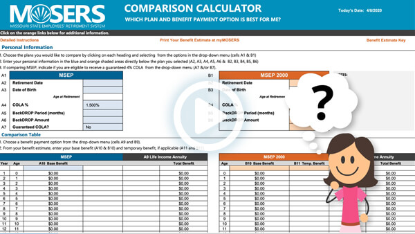 Using-The-Comparison-Calculator